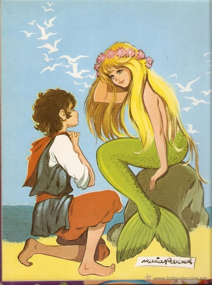 CUENTOS DE OSCAR WILDE - ILUSTRADO POR MARIA PASCUAL - COLECCIÓN FULGOR Nº 5 - TORAY - 1979 (Libros de Lance - Literatura Infantil y Juvenil...
