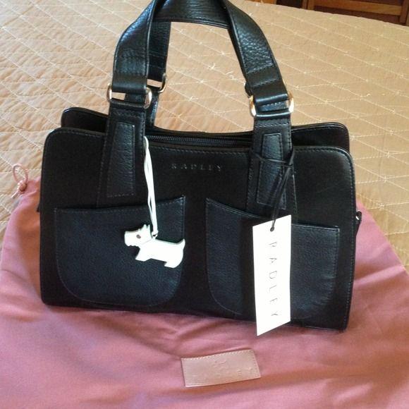 Radley handbag Hand bag Radley UK Bags