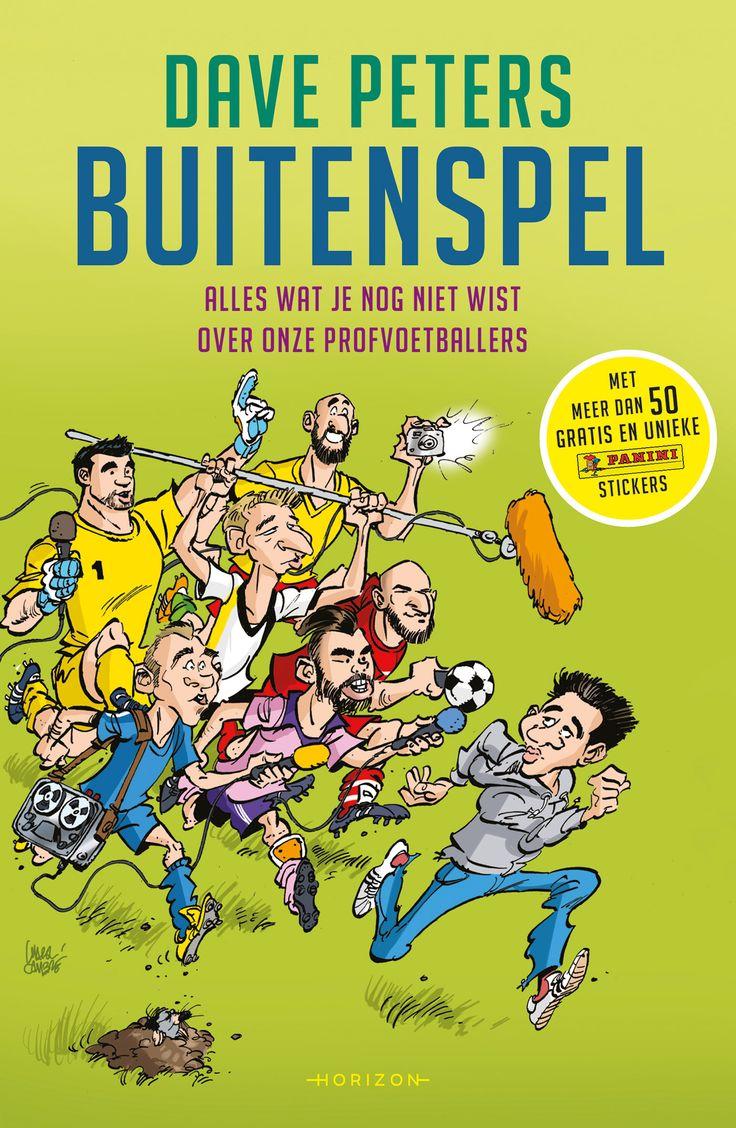 Voetbalromanticus Dave Peters vuurt ongewone vragen af op topspelers van de  Jupiler Pro League, de hoogste afdeling van het Belgisch voetbal. Hun antwoorden zijn niet alleen hilarisch grappig, ze bieden tevens een ontluisterend warm beeld van onze favoriete voetballers en van hun dagelijks leven buiten het spel.