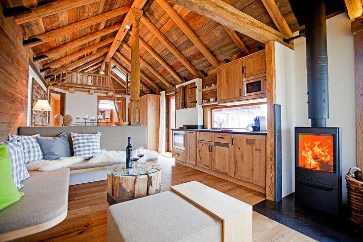 widmans sternegucker chalet wohnzimmer 1 alpen chalets lodges pinterest wohnzimmer und. Black Bedroom Furniture Sets. Home Design Ideas
