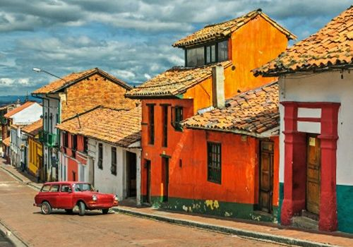 Discover Bogota and the legend of El Dorado for a cheap price! Buy Plane Tickets to Colombia Now and Get an Experience of a Lifetime us.costamar.com