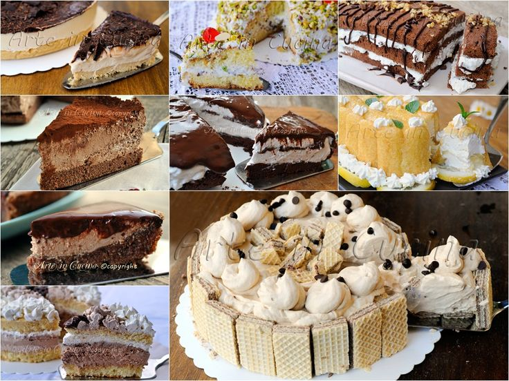 1000 images about dolci on pinterest terry o 39 quinn for Ricette dolci facili