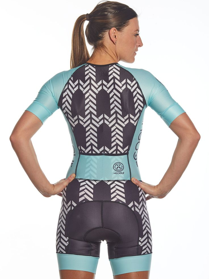 Triathlon Suit for Women