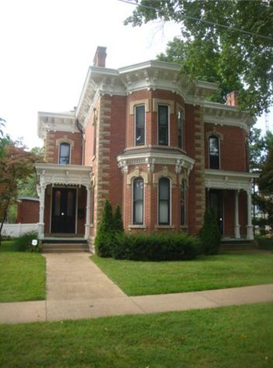 502 E High St, Mount Vernon, OH 43050 | Zillow | Home Sweet