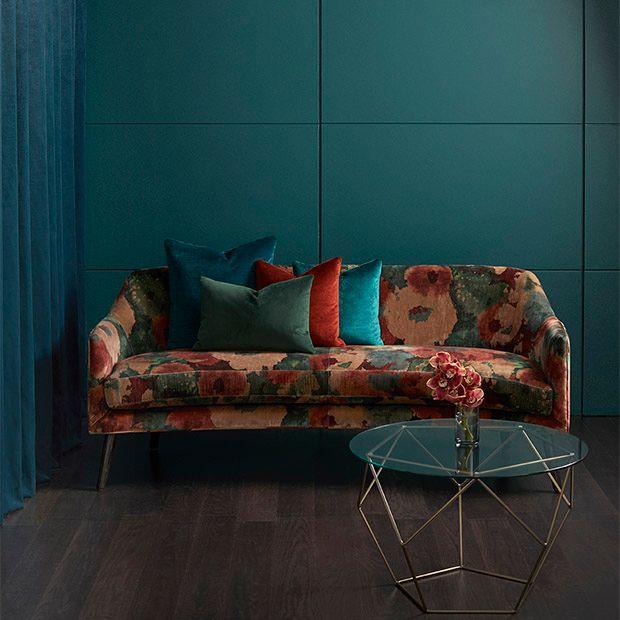 Warwick Fabrics: ALCHEMY