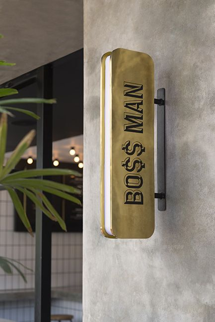 BO$$ MAN, Bali | Travis Walton Architecture & Interior Design