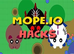 mopeio sandbox server