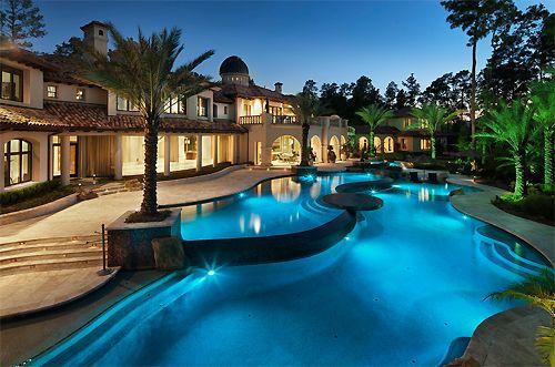 Beautiful home, swimming pool