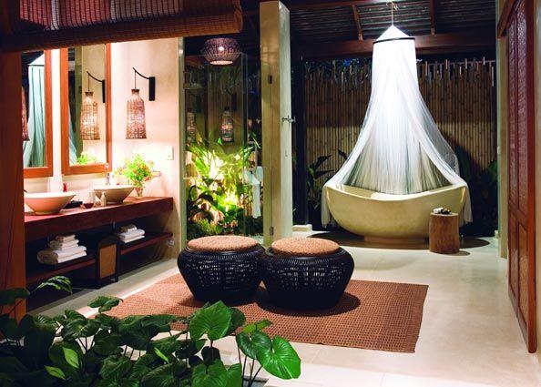 27 Bedste thailandske stil badeværelser billeder på Pinterest Thai-7305