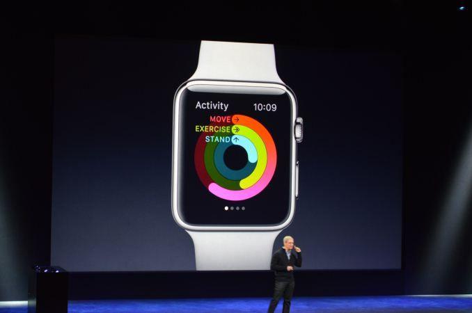 """Apple """"Spring Forward"""" 2015 Live Blog"""