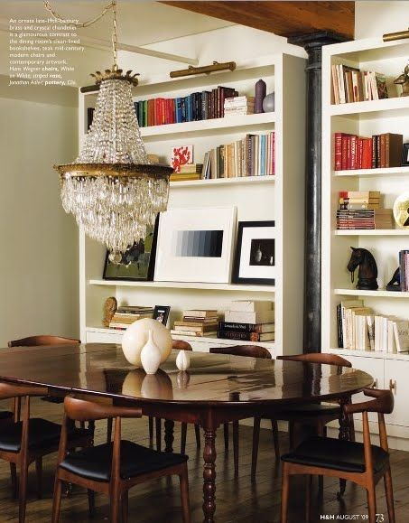 64 Best Images About Dining Room Study On Pinterest Homeschool Shelves A