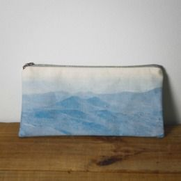 Lee Coren Landscape pouch New Hampshire