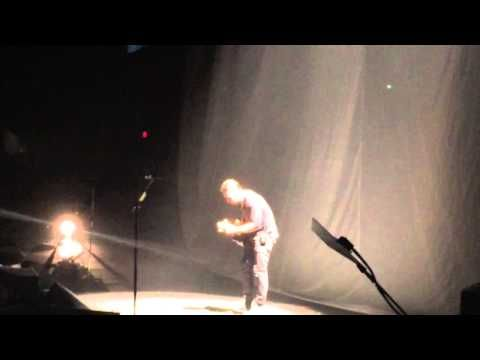 OneRepublic live Quebec