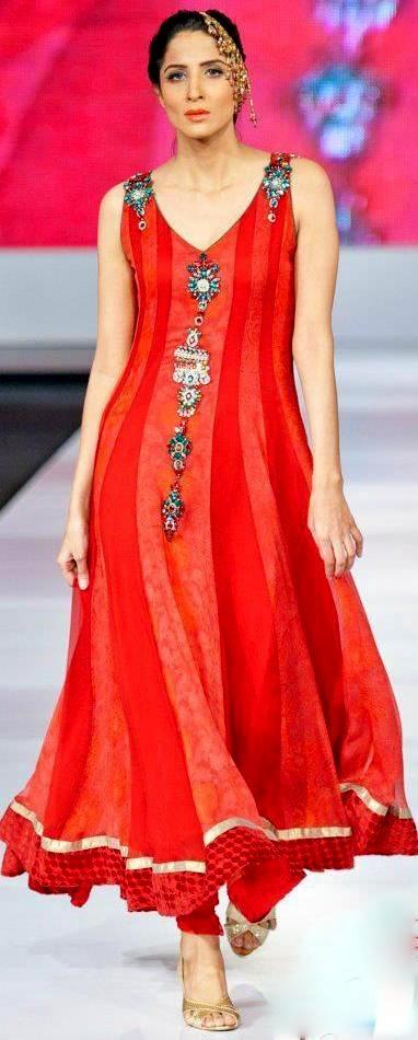 Instyle #Pakistan #Fashion