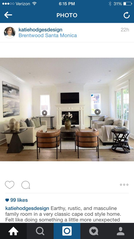 107 best Remodeling Family Room images on Pinterest   Art ...
