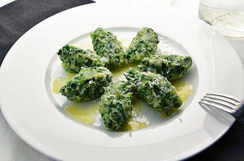 Gnocchi di ricotta e spinaci | Le Ricette de La Cucina Imperfetta