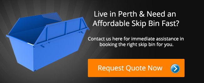 Solid Skips Perth are a Western Australian skip bin rental business specialising in both commercial and residential waste removal projects. To request a skip hire price contact Solid Skips today to find out what type of waste bin is right for your next project.