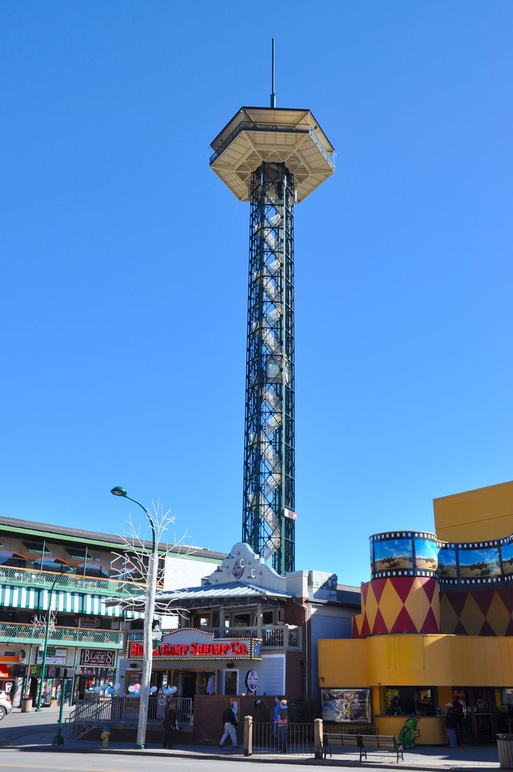 Coupons for space needle gatlinburg