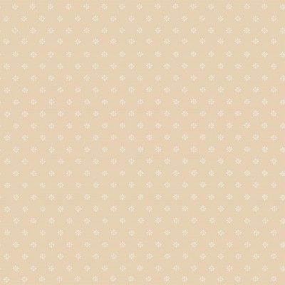 Victorian Star  (100/7034) - Cole & Son Wallpapers - A simple, small scale star motif, taken from the archive at Cole & Son. Shown here in yellow. Other colourways are available. Please request a sample for a true colour match. Pattern repeat is 4.5cm, not as stated below.