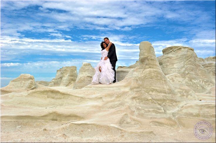 Γάμος στην Μύλο