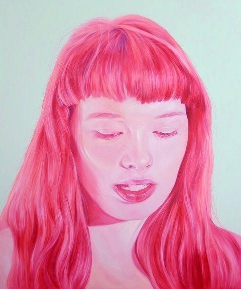 Jen Mann | PICDIT in // painting