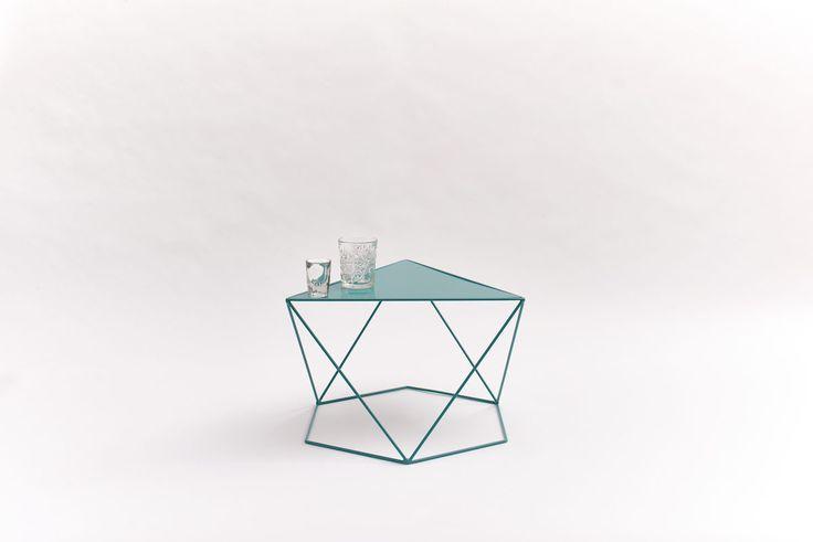 6X120° – Mint Turquoise