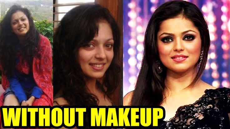 15 Popular Tv Actresses Looks Beautiful Without Makeup