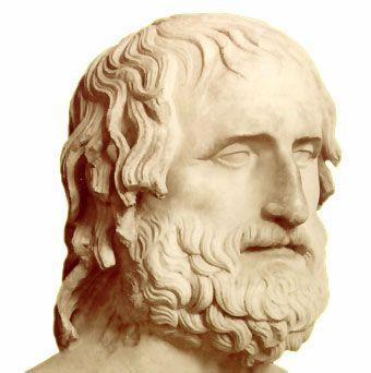 Biografia de Eurípides