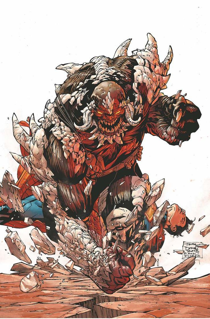 BATMAN/SUPERMAN #3.1: DOOMSDAY  Written by GREG PAK  Art by BRETT BOOTH  3-D motion cover by TONY S. DANIEL  On sale SEPTEMBER 25 • 32 pg, FC, $3.99 US • RATED T  Long before Superman fought the unstoppable monster known as Doomsday, the beast's reputation for death and destruction haunted The Man of Steel's home world of Krypton. - Visit to grab an amazing super hero shirt now on sale!