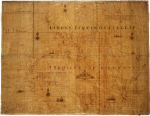 Explore the voyages of early Spanish, Dutch and British navigators.