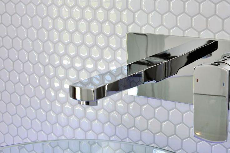 Smart Tile Peel and Stick Backsplash