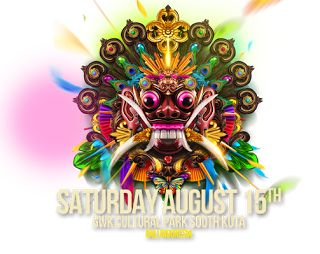 """This festival has theme """"Experience The Power of The Mighty Garuda and Electronic Dance Music"""" will be held before Indonesia's Independence Day on 17th August 2015 and will feature by Many DJ such us VINAI, Quintino, Andrew Rayel, FIREBATZ, INDAYANA, New World Sound, J-YAP, KEVIN BLIN, Justin Strike, and Dreamshow at Barong Stage. KREWELLA, Yellow Claw, Wole Pack, MOTI, ANGHGER DIMAS, Jakarta Syndicate, Yasmin, DUA, and Dreamshow at Butterfly Stage. IRWAN PHATT, Nick Sijmen, and Jay Sunday…"""