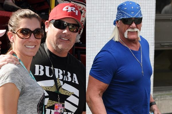 Is it really over? Bubba the Love Sponge apologizes to Hulk Hogan after lawsuit settlement.