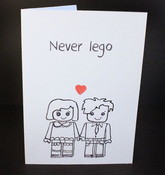 17 Best Ideas About Lego Card On Pinterest