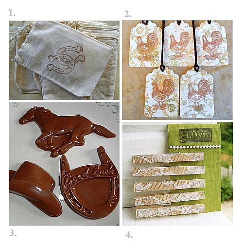 Image Result For Western Wedding Items
