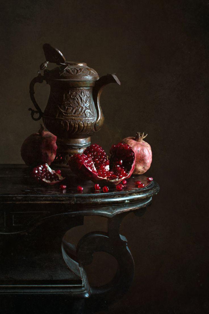 ***© Анна Петина #Still #Life #Photography