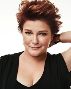 My favorite picture of Kate Mulgrew