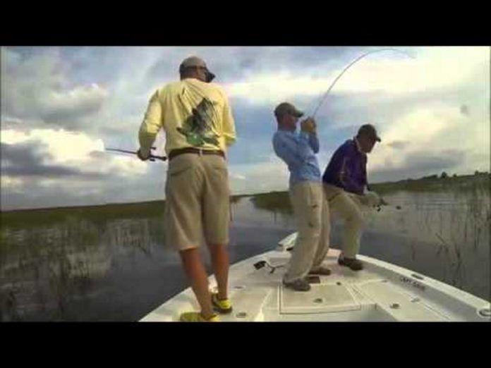 Έπιασαν το ψάρι αλλά έχασαν τον ψαρά δεν γίνεται αυτό! Crazynews.gr