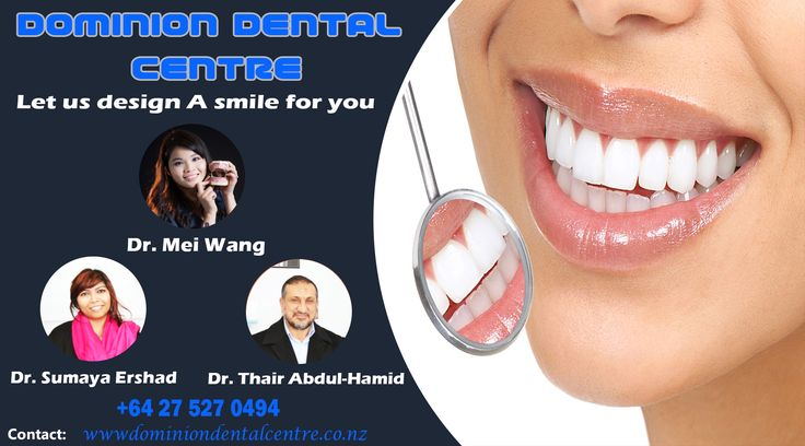 Dominion Dental Centre