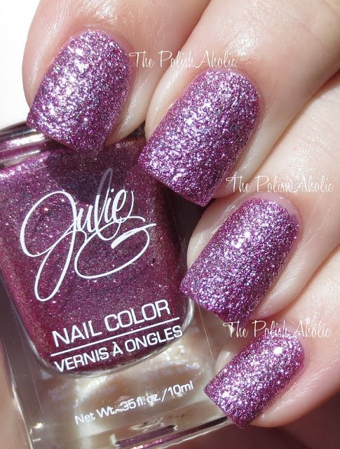 128 best Julie G nail polish images on Pinterest | Gel polish ...