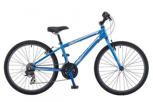 Подростковый велосипед от 10 до 12 лет KHS Syntaur (2014)
