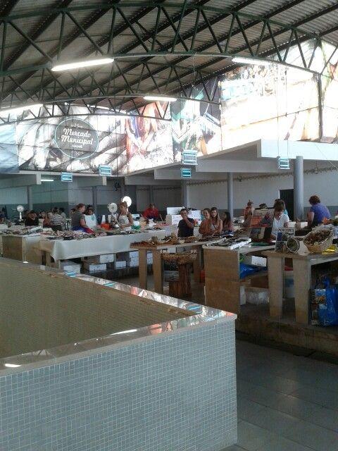 Mercado Nazaré