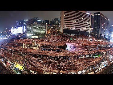 INC NEWS: Corea del Sud: presidente sempre più contestata
