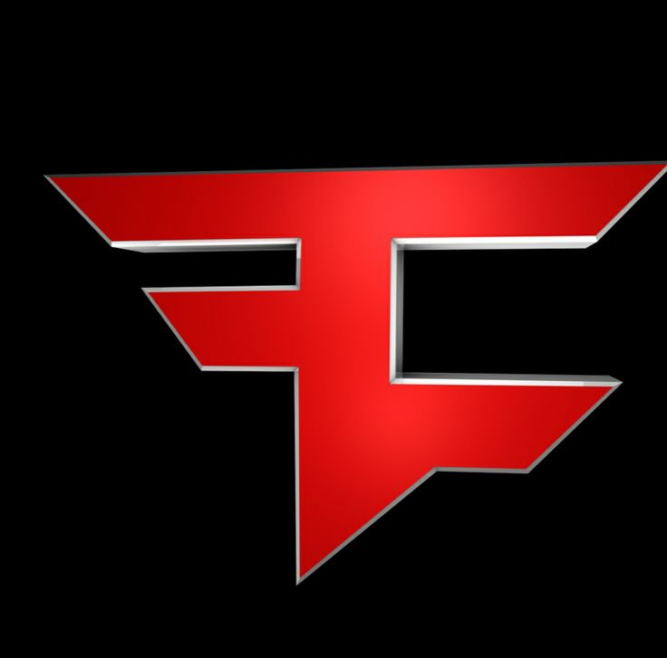 This is the clan I love... It's the Faze clan..-Heart