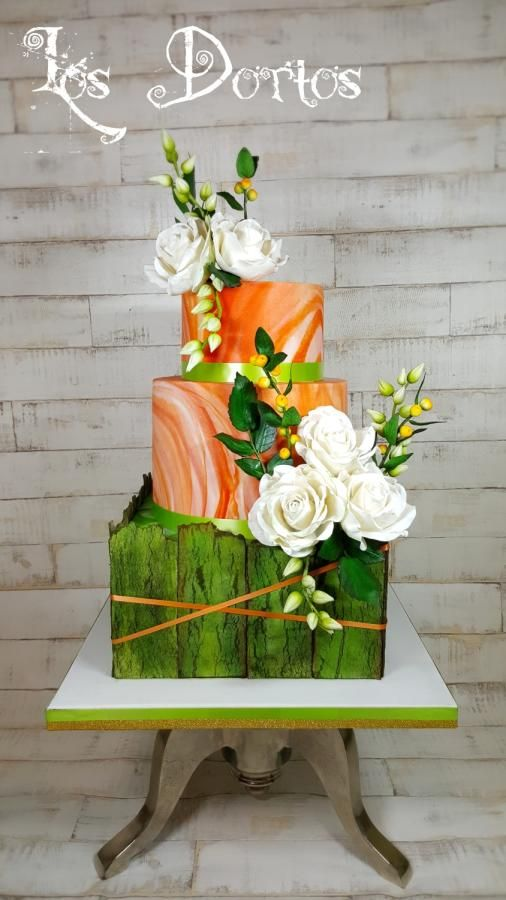 Cake by Los dortos