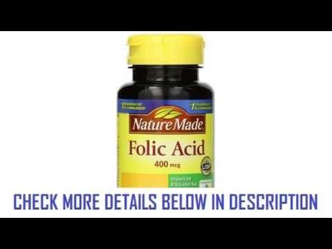 Recomendado como parte do regime diário de uma mulher para a saúde, estresse, humor e assistência pré-natal. O ácido fólico, também conhecido como folato e folacina, é essencial para a divisão celular, síntese de DNA, assim como o fabrico de produtos químicos cerebrais no corpo. www.mundodasvitaminas.com