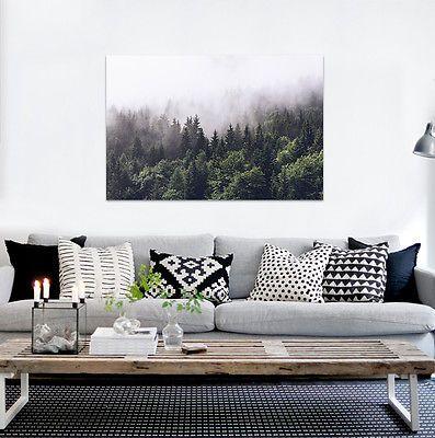 Die besten 25+ dunklen Wald Ideen auf Pinterest Nebliger wald - tapeten und farben