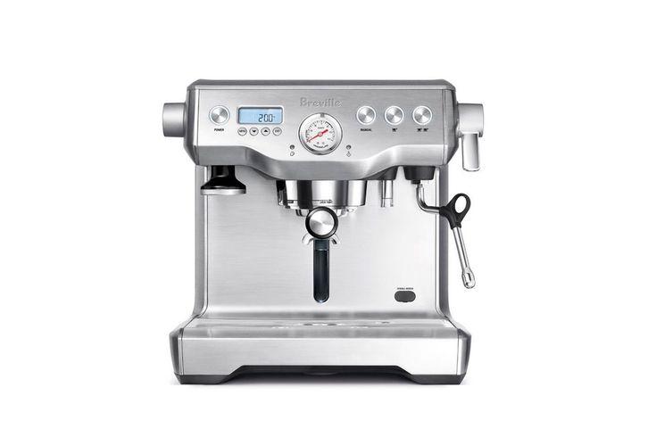 espresson machine reviews