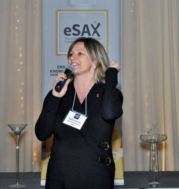 #eSAX January 2014  eSAX - The Entrepreneur Social Advantage Experience Event.  Elina Photo Video. — with Rosemary Leu at Funhaven.