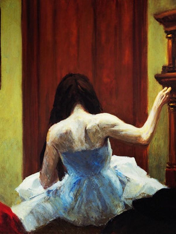 Edward Hopper - Painting &  Realism